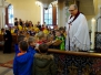 Nabożeństwo reformacyjne połączone z wyborami do Synodu Diecezjalnego 30-10-2016