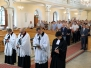 Pamiątka poświęcenia w Goleszowie 15-08-2018