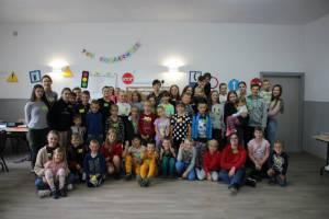 Dni Dobrej Nowiny w Kozakowicach 24-27-08-2021