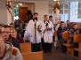 Dziękczynne Święto Żniw w Kozakowicach 08-10-2017