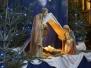 Ekumeniczny koncert kolęd w Lesznej Górnej 22-01-2017