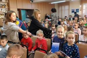 Spotkanie adwentowe dla dzieci - 2019