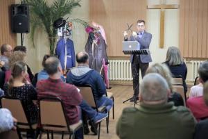 Spotkanie dla małżeństw i narzeczonych 02-02-2019
