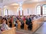 Uroczyste zakończenie EDK i Piknik parafialny 18-06-2017
