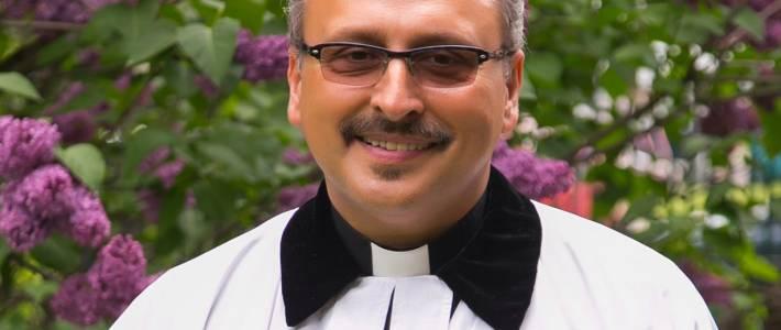 Ks. dr Adrian Korczago wybrany biskupem Diecezji Cieszyńskiej