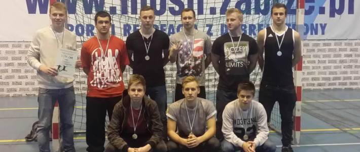 17 Ewangelicki Turniej Piłki Nożnej Halowej