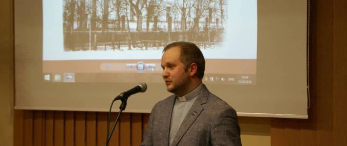 Luteranie na Wschodniej Ukrainie
