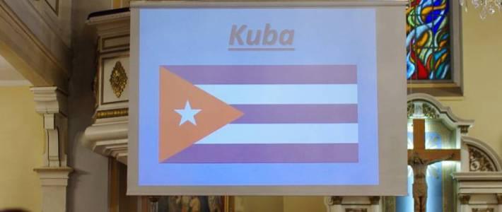 Światowy Dzień Modlitwy – Kuba