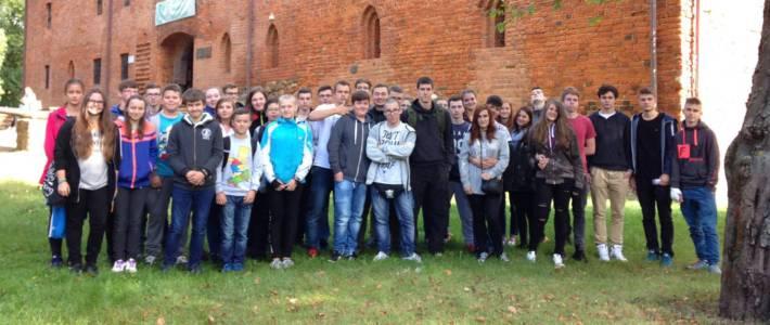 Ogólnopolski Zjazd Młodzieży Ewangelickiej w Ostródzie