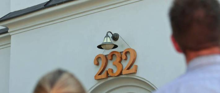 232 lata kościoła ewangelickiego w Goleszowie