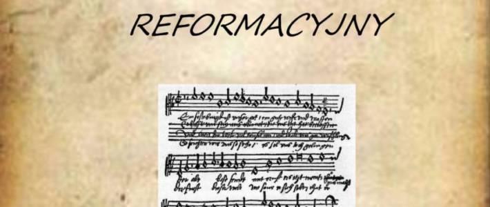 Koncert reformacyjny 5.11.2017