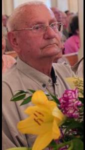 Zmarł śp. Ernest Pinkas