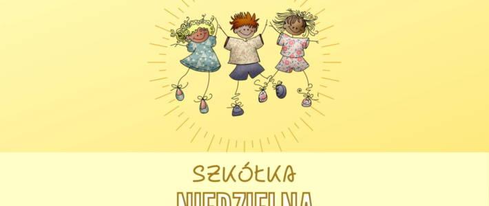 Szkółka niedzielna online