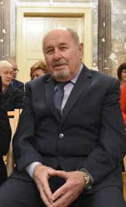 """Paweł Stanieczek uhonorowany """"Złotą Cieszynianką"""""""